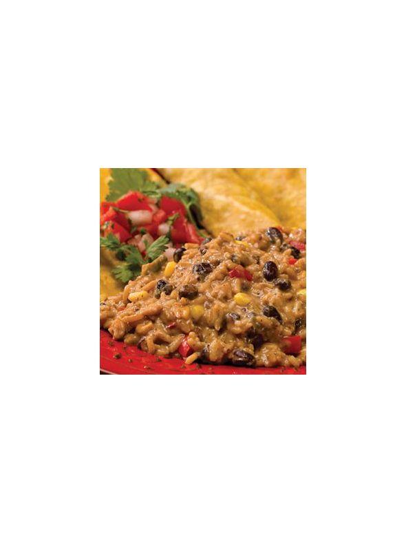 Santa Fe Fiesta Rice - Bakers Dozen (13)
