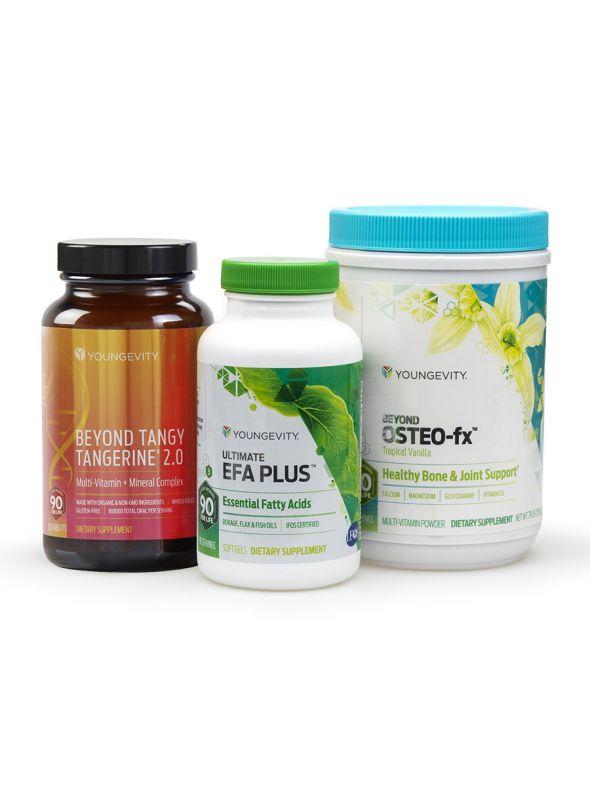 Healthy Body Start Pak™ 2.0 - BTT 2.0 Tablets