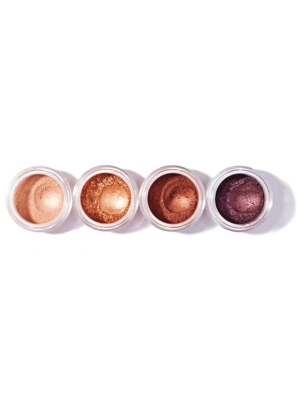 Symptoms of Greatness Eyeshadow Collection