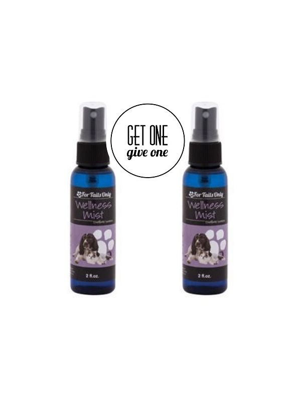 Wellness Mist [QTY: 2; Give One Get One FREE]