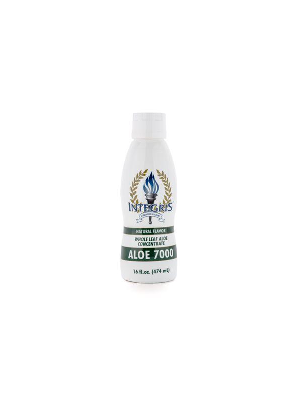 Single Bottle Aloe Natural 16 oz.