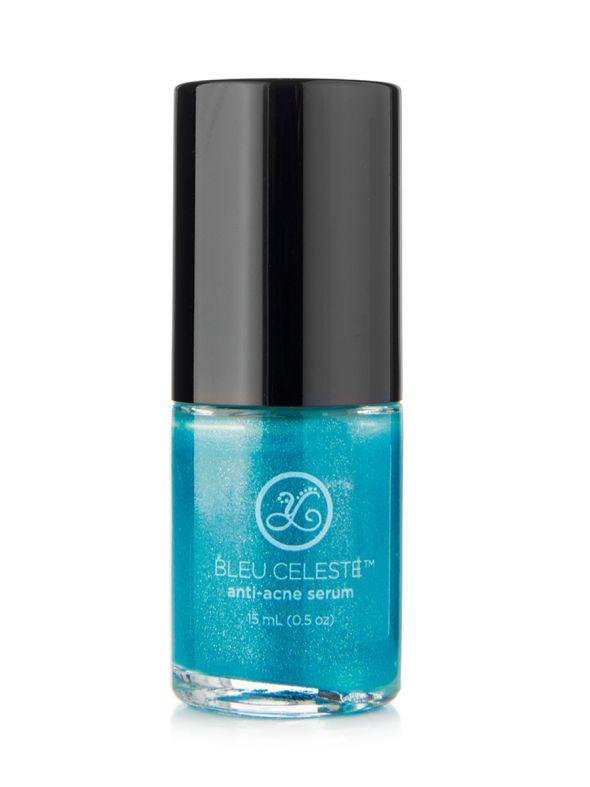 Bleu Celeste Anti-Acne Serum (15 mL)